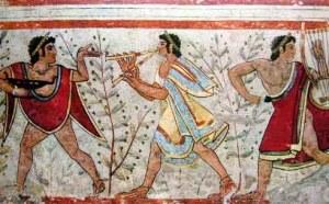 O Guerreiro Etrusco que afinal era uma Princesa_2