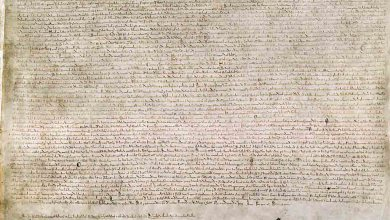 Photo of Os oitocentos anos da Magna Carta