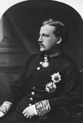 John Campbell, Marquês de Lorne e 9º Duque de Argyll