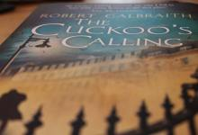 Photo of The Cuckoo's Calling, de Robert Galbraith