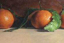Photo of Vinho e tangerinas