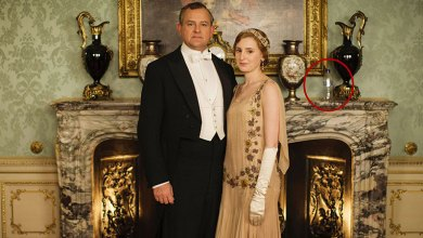 Photo of Downton Abbey: erros e anacronismos