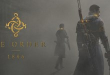 Photo of The Order 1886: Regresso à Vanguarda