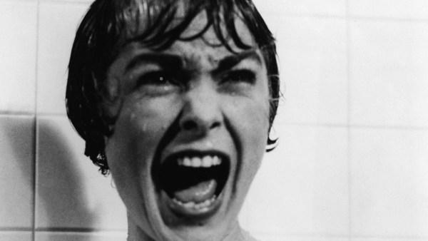 """Psycho (1960), um dos maiores êxitos do """"mestre do suspense"""", Alfred Hitchcock"""
