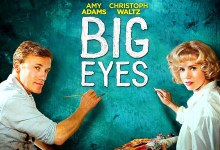 Photo of Big Eyes