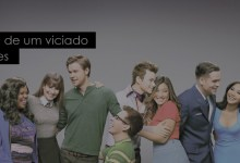 Photo of O Adeus a Glee