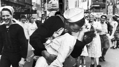 Photo of Tudo acontece por um beijo
