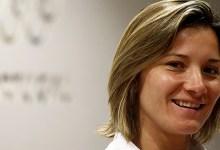 Photo of Telma Monteiro, com o Mundo nos Punhos