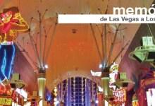 Photo of Fremont Street – Las Vegas autêntica