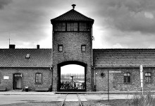 Photo of A Memória de Auschwitz