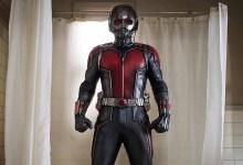 Photo of Ant-Man: Homem-Formiga