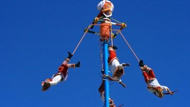 Photo of Voadores de Papantla, uma tradição de altos voos