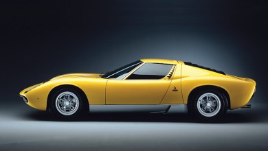 Photo of Lamborghini Miura – o pai dos Super-Carros