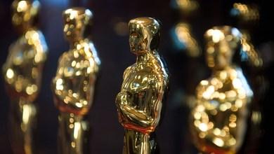Óscares da Academia