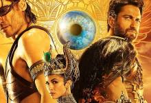 Photo of Gods of Egypt