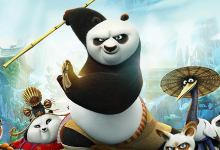 Photo of Kung Fu Panda 3