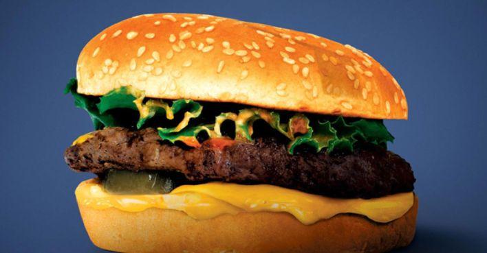 Geração Fast Food
