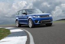 Photo of O Special One da Range Rover