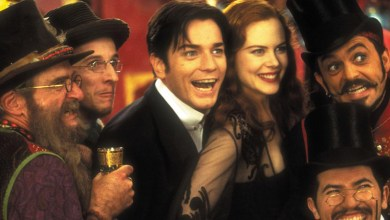 Photo of Moulin Rouge!
