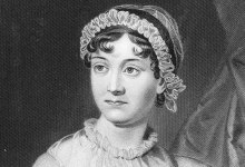 Photo of Jane Austen para lá do amor
