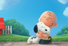 Photo of Snoopy e Charlie Brown: Peanuts – O Filme
