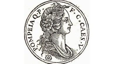 Photo of À mulher de César