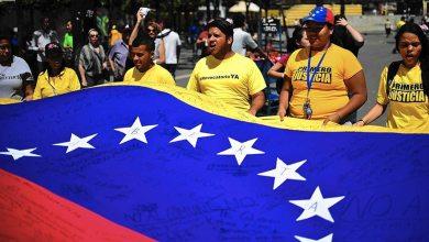 Photo of Todos acreditavam no chavismo. E agora?