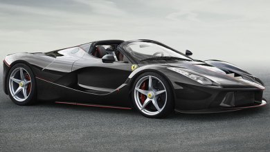 Photo of LaFerrari Aperta: um Ferrari especial