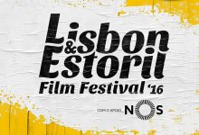 Photo of Lisbon & Estoril Film Festival'16