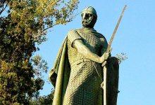 Photo of D. Afonso Henriques – O Conquistador