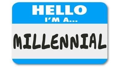 Photo of A geração dos Millennials