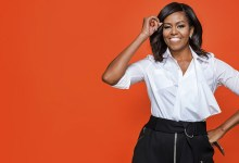 Photo of Michelle Obama