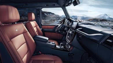 Photo of Mercedes-Maybach G650 – a loucura da Maybach