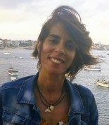 Photo of Manuela Gonçalves Pereira