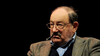 Photo of Umberto Eco: um nome que é mais do que a Rosa que inventou