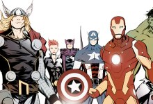 Photo of Os Vingadores