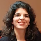 Photo of Liliana Brazuna
