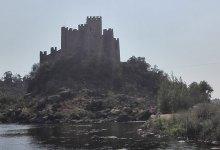 Photo of Barquinha e seu castelo
