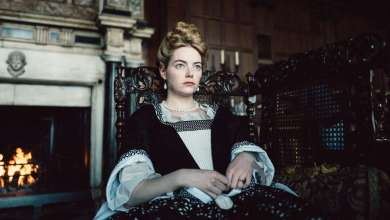 Photo of The Favourite