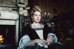 "Emma Stone – ""The Favourite"""