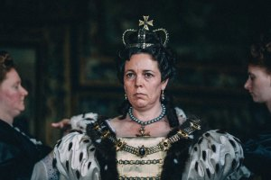 "Olivia Colman – ""The Favourite"""