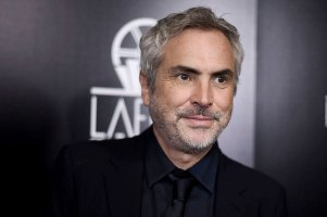"Alfonso Cuarón – ""Roma"""