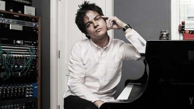 Photo of Jamie Cullum