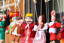 Photo of Portugal e as suas marionetes