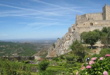 Photo of Marvão – entre céu e terra