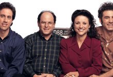 Photo of Seinfeld