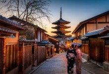 Photo of Numa viagem ao Japão, quais os três sítios a não perder?