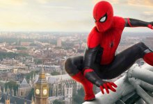 Photo of Spider-Man: Far From Home