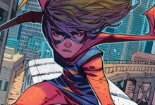 Photo of Kamala Khan