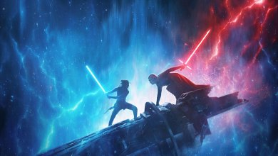 Photo of Star Wars: A Ascensão de Skywalker